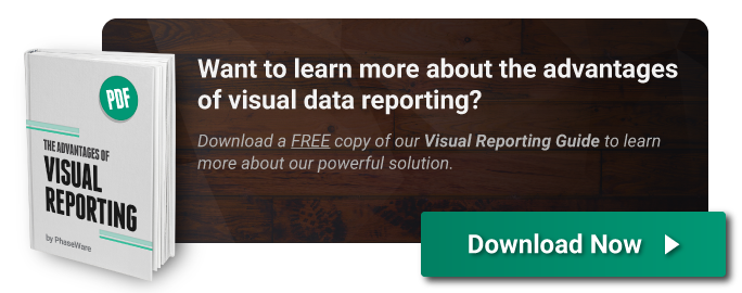 Download the PhaseWare Guide to Visual Reporting