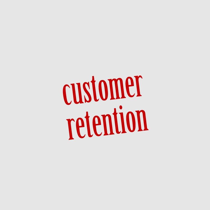 Encouraging Customer Retention