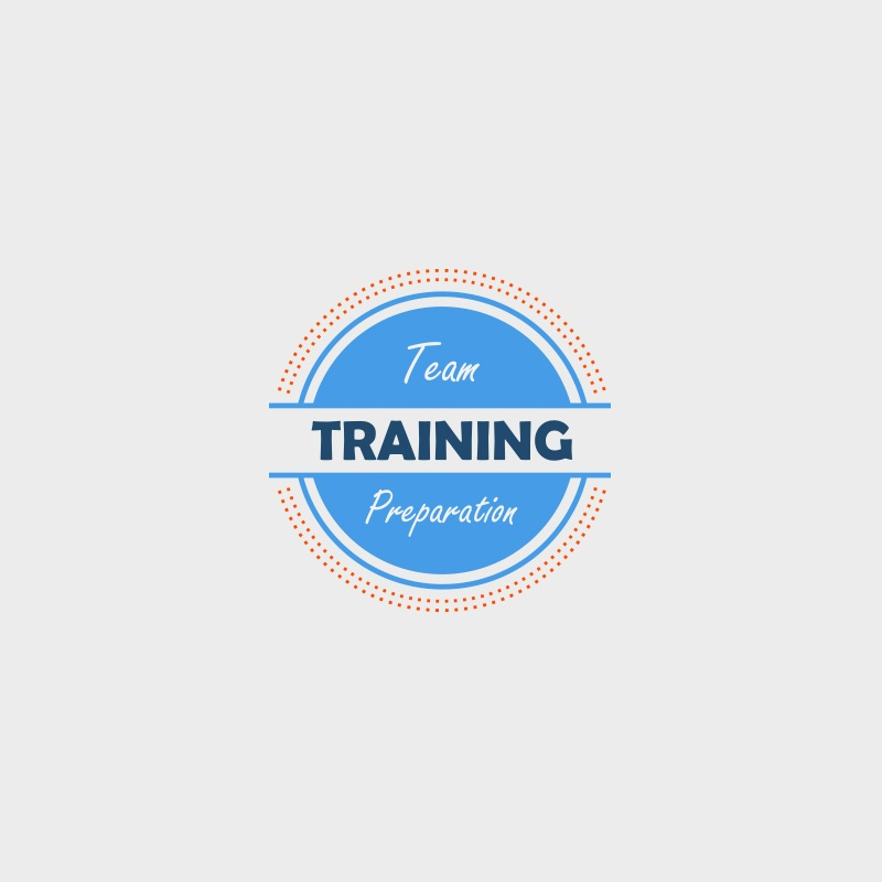 Team Preparation – Training and Equipping the WorkForce