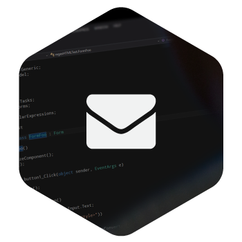e-mail integration