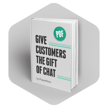 Live Chat eBook