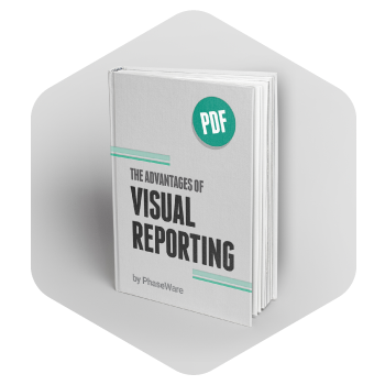 Advantages of Visual Reporting